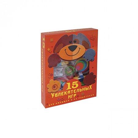 15 увлекательных игр для малышей и их родителей, Top That! (7020487)