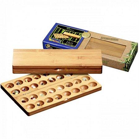 Игра Хус, малая, бамбук. Philos 3257