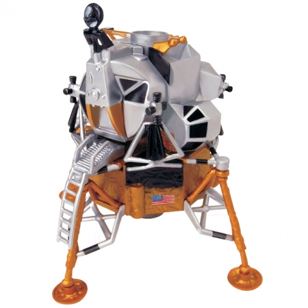 4D Master - Объемный пазл Лунный посадочный модуль (26372)
