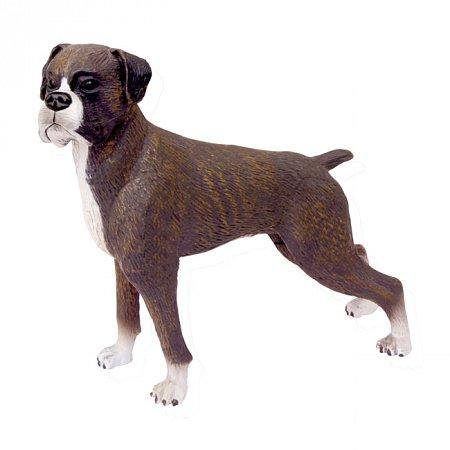 4D Master - Объемный пазл Собака Боксер (26489)