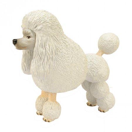 4D Master - Объемный пазл Собака Пудель (26537)