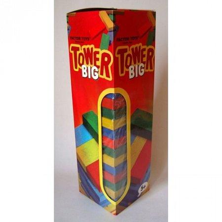 Падающая башня (Большая) | Аналог Jenga