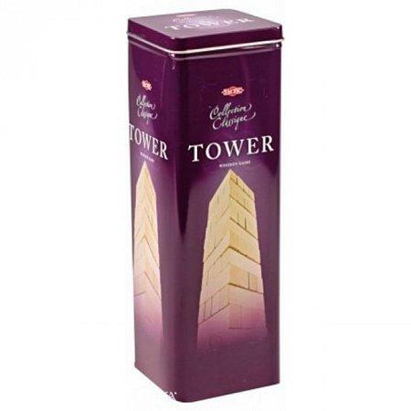 Настольная игра Башня | Tower. Tactic (14004)