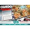 Настольная игра Cluedo | Улика. Hasbro (A5826)