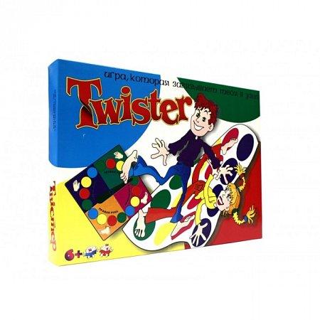 Твистер | Twister (пр-во Львов)