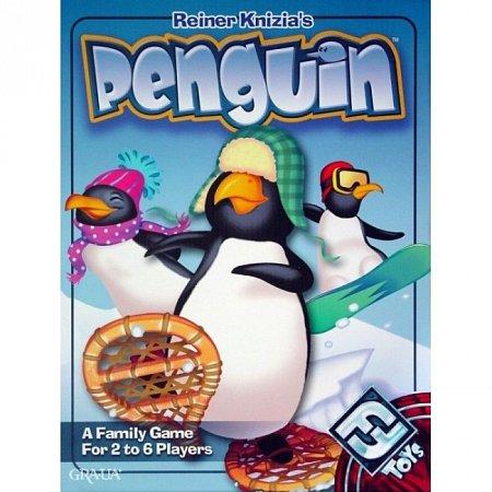 Пингвин   Penguin