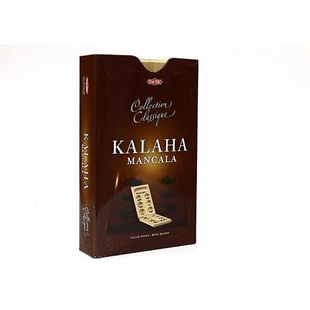 Калаха-Манкала | Kalaha-Mancala