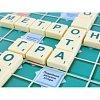 """Настольная игра """"Scrabble"""" (Скрабл на украинском языке)"""