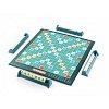 Настільна гра Scrabble (Скрабл українською). Mattel (BBD15)