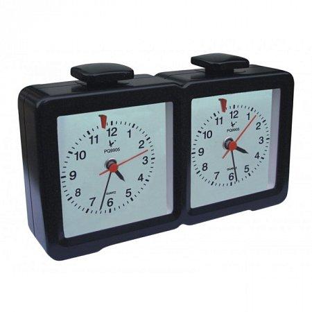 Шахматные часы (кварцевые)   master game timer