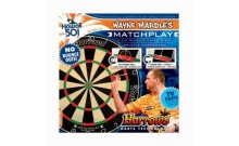Мишень для Дартс Harrows Matchplay Wayne Mardle (Матчплей)