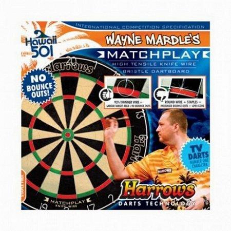 Изображение - Мишень для Дартс Harrows Matchplay Wayne Mardle (Матчплей)