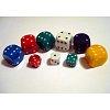 Изображение 1 - Кубики игральные | игровые кости | зары | зарики
