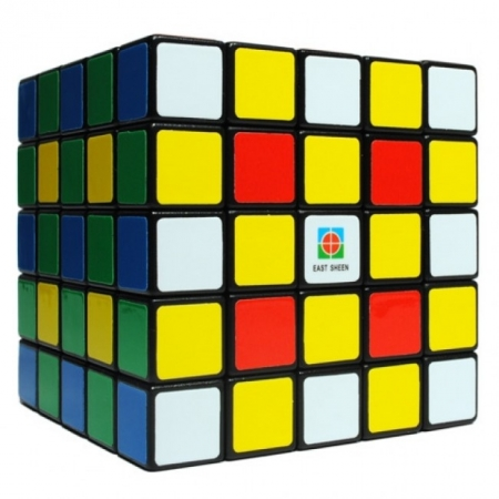 Скоростной Куб 5х5 East Sheen