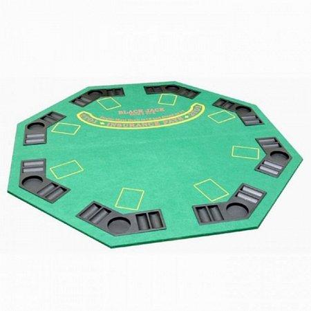 Накладка для покера Octagon