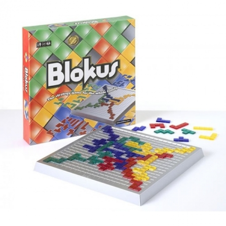 Изображение - Настольная игра Блокус Blokus Classic (27084803334)