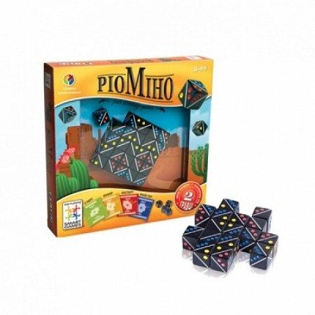 Настольная стратегическая игра Риомино, SMART GAMES