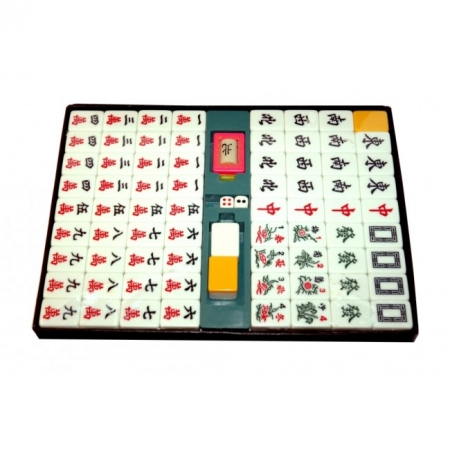 Изображение - Маджонг (mahjong) малый