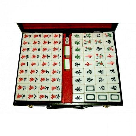 Маджонг (mahjong) в чемодане