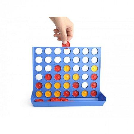 Логическая игра 4 на линии
