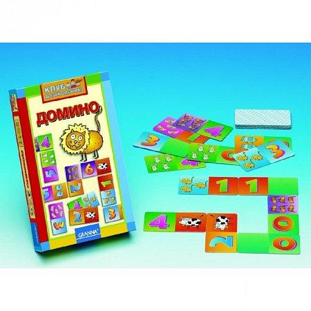 Настольная игра Домино (10404)