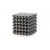 NEOCUBE Магнитный конструктор (Черный) 5мм