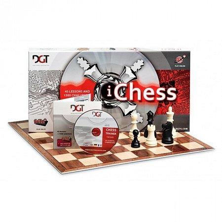 Шахматный набор DGT iChess Box