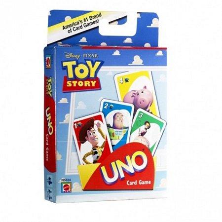 Изображение - Uno (Уно). История игрушек. Карточная игра.