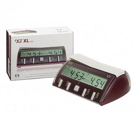 Шахматные часы DGT XL Red
