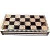 Шахматы, шашки, нарды 50х50 см