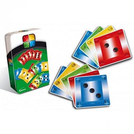 Настольная игра с картами Gigamic YAMY (40011)