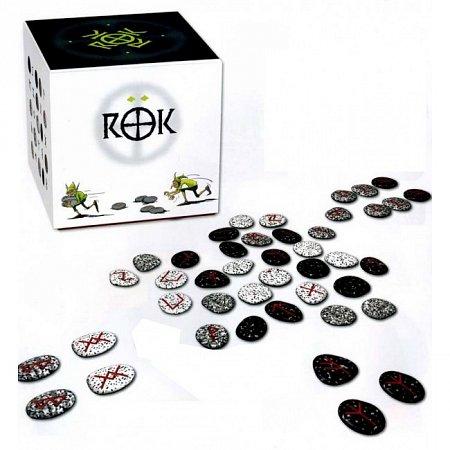 Настольная игра Gigamic RОK CUBES (20132)