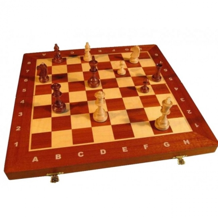 Шахматы Турнирные №4, 42 см, 2054