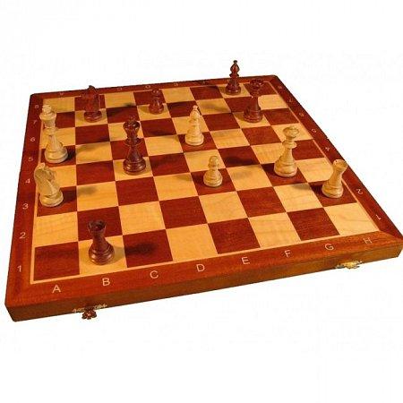 Шахматы Турнирные №6, 54 см, 2056