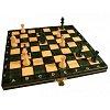 Шахматы Туристические Интарсия, 27 см, 2041