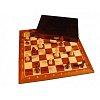 Шахматные фигуры Стаунтон люкс №5 в шкатулке, король 90 мм, 2043