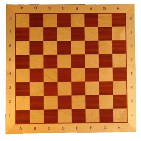 Шахматная доска №6 (55х55см) C-192c