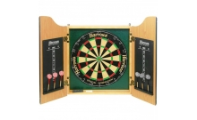 Дартс-кабинет Harrows Pro's Choice Complete Darts Set