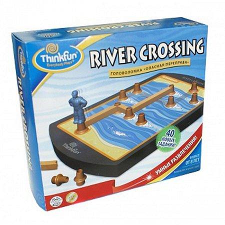 Игра-головоломка Переправа, River crossing