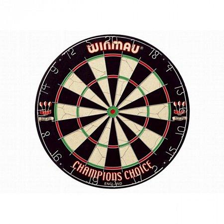 Изображение - Мишень для дартса Winmau Champions choice