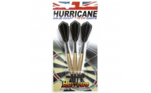 Дротики Harrows Hurricane brass softip 18g