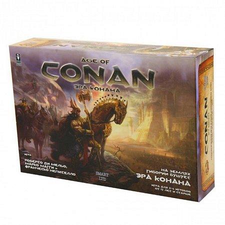 Настольная игра Эра Конана, Age of Conan (896016)