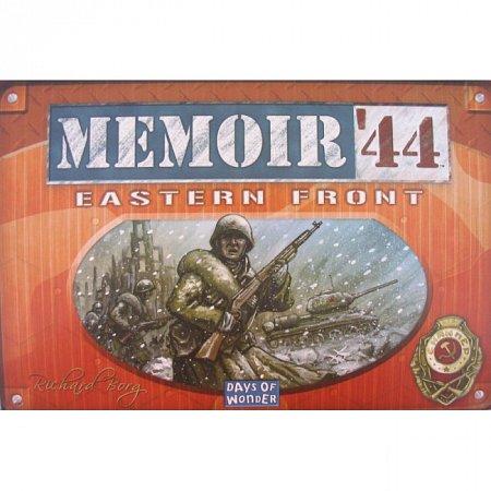 Настольная игра Memoir44: Eastern Front