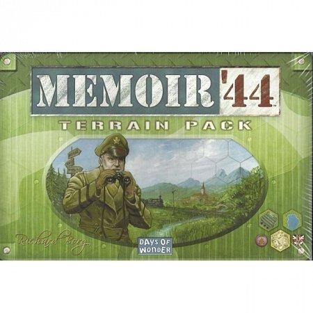 Настольная игра Memoir44: Terrain Pack
