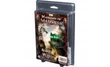 Mansions of Madness. Season of the Witch