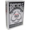 Карты Bicycle WSOP Regular Index Black, 1020807black