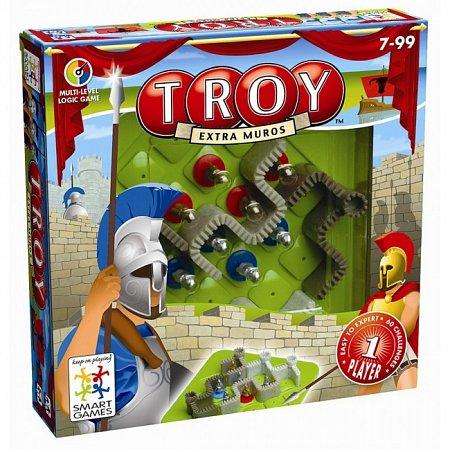 Настольная игра Троя. SMART GAMES