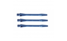 Хвостовики Winmau Anodised Aluminium Blue medium 2BA