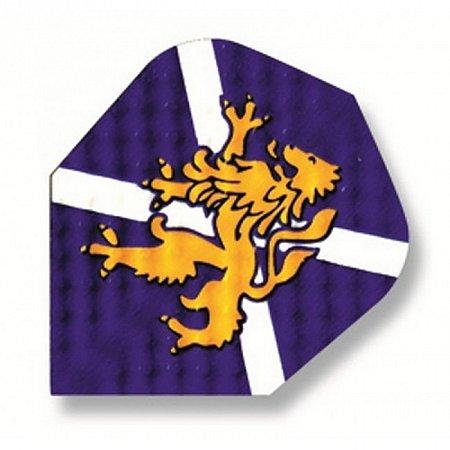 Оперение Harrows Dimplex Scottish Lion 4196