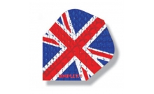Оперение Harrows Dimplex Union Jack 4004
